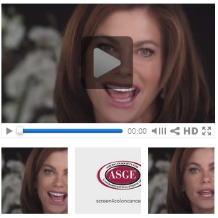 Kathy Ireland Partners with ASGE